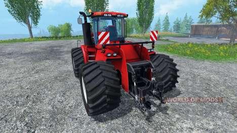 Case IH Steiger 500 HD für Farming Simulator 2015