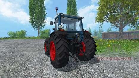 Eicher 2090 Turbo v2.0 für Farming Simulator 2015