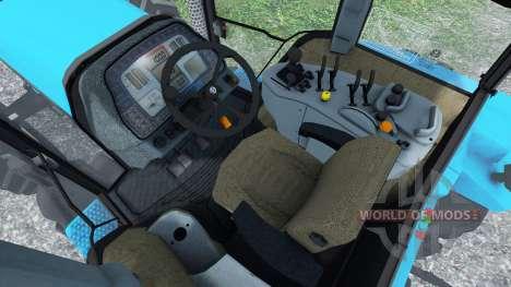 New Holland 8970 pour Farming Simulator 2015
