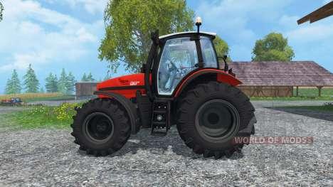 Same Fortis 190 Edit pour Farming Simulator 2015