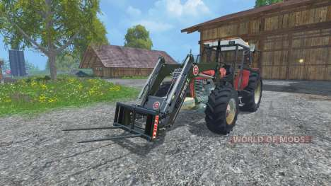 Ursus 1604 FL v4.0 für Farming Simulator 2015