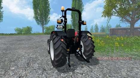 Same Argon 3-75 für Farming Simulator 2015