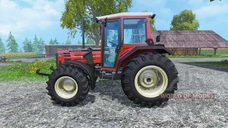 Same Laser 90 für Farming Simulator 2015