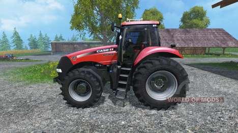 Case IH Magnum CVX 315 v1.3 für Farming Simulator 2015