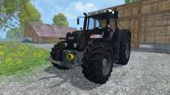 Fendt 820 Vario Black Beauty
