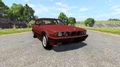 BMW 525 E34 für BeamNG Drive