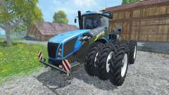 New Holland T9.565 TRC für Farming Simulator 2015