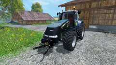 Case IH Magnum CVX 290 Blackline Edition v1.1