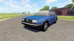 Volkswagen Jetta für BeamNG Drive