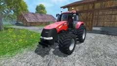 Case IH Magnum CVX 340 v1.2 für Farming Simulator 2015