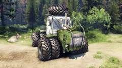 T-150K v1.2 für Spin Tires