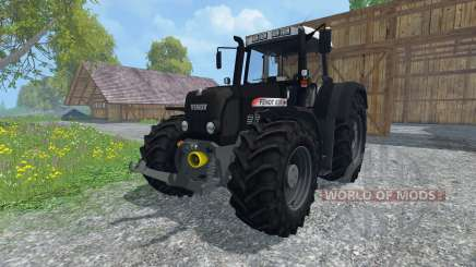Fendt 820 Vario Black Beauty pour Farming Simulator 2015