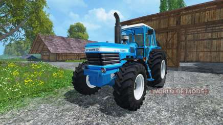 Ford TW 30 für Farming Simulator 2015