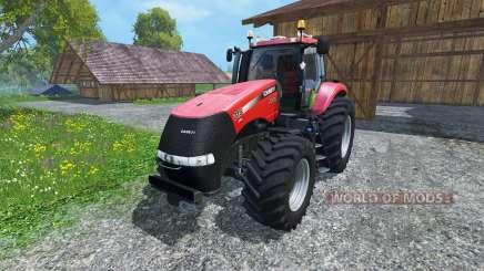 Case IH Magnum CVX 315 v1.2 pour Farming Simulator 2015