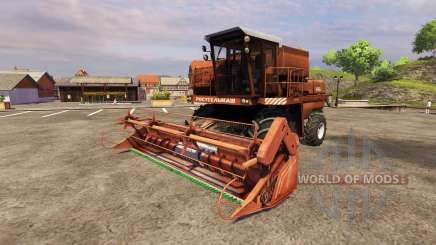 Don 1500A für Farming Simulator 2013