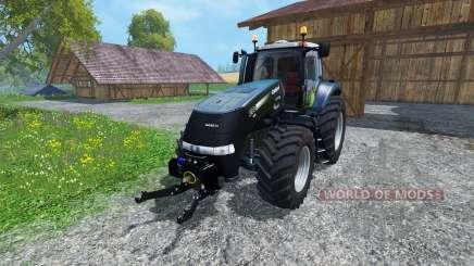 Case IH Magnum CVX 290 Blackline Edition v1.1 pour Farming Simulator 2015
