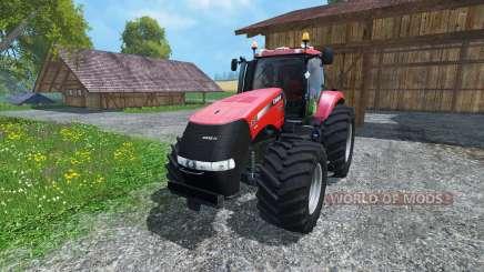 Case IH Magnum CVX 370 v1.2 pour Farming Simulator 2015