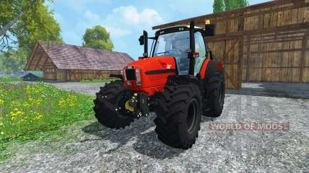 Same Fortis 190 Edit pour Farming Simulator 2015