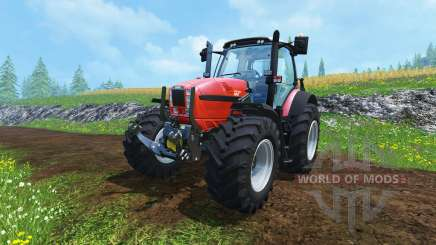 Same Fortis 190 Front pour Farming Simulator 2015