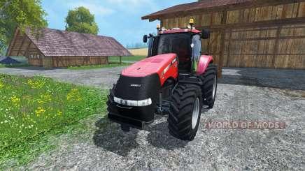 Case IH Magnum CVX 370 v1.3 pour Farming Simulator 2015