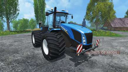New Holland T9.560 v1.1 pour Farming Simulator 2015