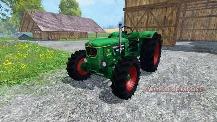 Deutz-Fahr D 8005 v0.5 pour Farming Simulator 2015