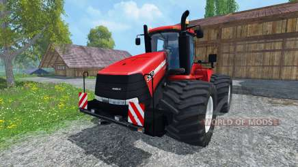 Case IH Steiger 550 HD pour Farming Simulator 2015
