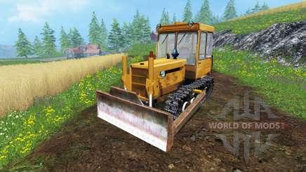 DT 75ML für Farming Simulator 2015