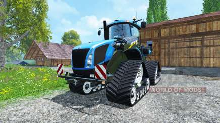 New Holland T9.670 SmartTrax für Farming Simulator 2015