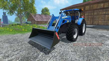 New Holland T7.040 pour Farming Simulator 2015