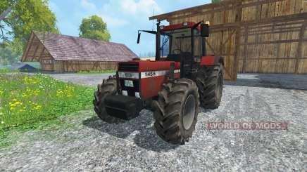 Case IH 1455 XL dirt pour Farming Simulator 2015