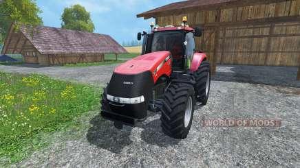 Case IH Magnum CVX 290 v1.3 pour Farming Simulator 2015