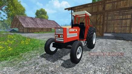 Fiat 80-90 v2.0 pour Farming Simulator 2015