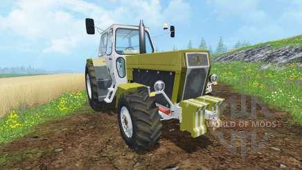 Fortschritt Zt 303 pour Farming Simulator 2015