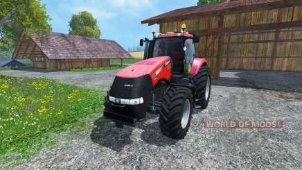 Case IH Magnum CVX 315 v1.3 pour Farming Simulator 2015