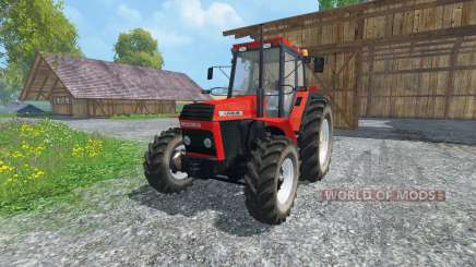 Ursus 934 für Farming Simulator 2015