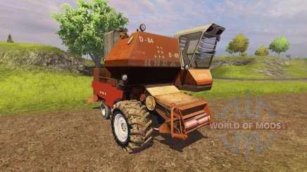 SC 5M 1 Feld SETZEN für Farming Simulator 2013