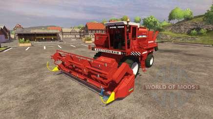 Don 1500B für Farming Simulator 2013