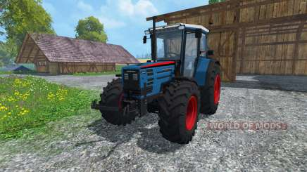 Eicher 2090 Turbo v2.0 pour Farming Simulator 2015