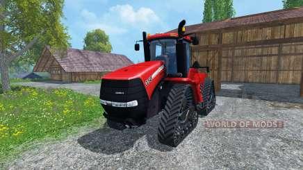 Case IH Rowtrac 350 für Farming Simulator 2015