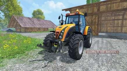 Ursus 11024 v2.0 für Farming Simulator 2015