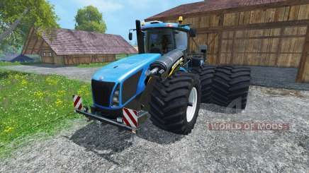 New Holland T9.565 Twin pour Farming Simulator 2015