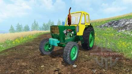 UMZ 6K v3.0 für Farming Simulator 2015