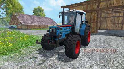 Eicher 2090 Turbo FL v1.1 pour Farming Simulator 2015