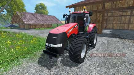 Case IH Magnum CVX 290 v1.2 pour Farming Simulator 2015