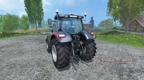 Case IH Puma CVX 160 Platinum Edition pour Farming Simulator 2015