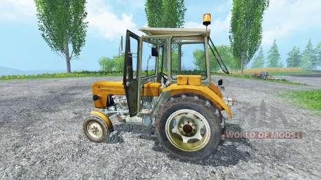 Ursus C-360 v1.1 für Farming Simulator 2015