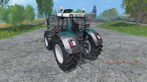 Fendt 936 Vario Petrol für Farming Simulator 2015