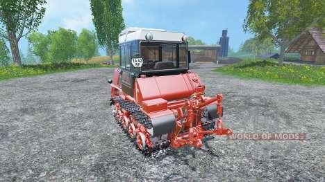 W-150 für Farming Simulator 2015