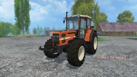Same Explorer 90 für Farming Simulator 2015
